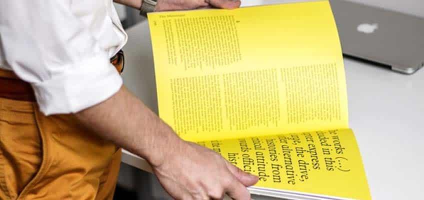 Tempat Print Terdekat Berkualitas