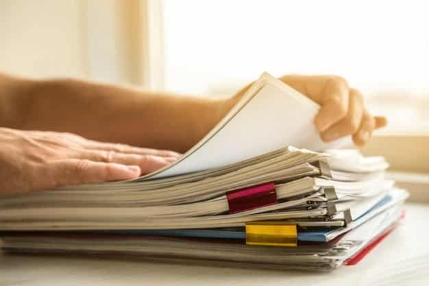 Tips Memilih Tempat Cetak Dokumen dengan Layanan Profesional